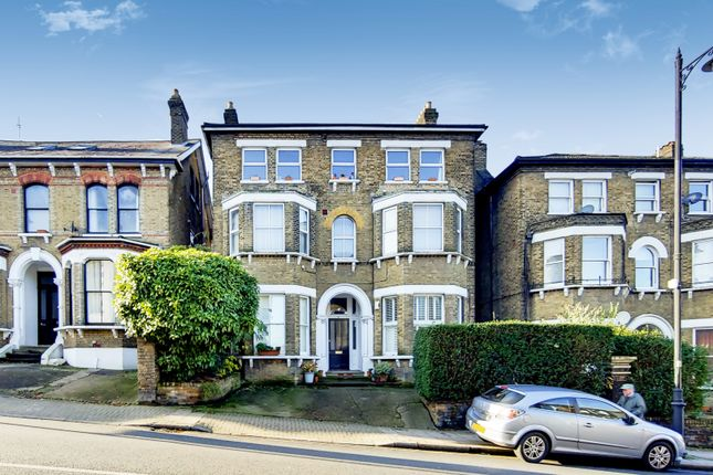 Thumbnail Flat to rent in Gipsy Hill, Upper Norwood, London, Greater London