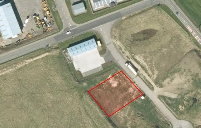 Thumbnail Light industrial to let in Tarlair Business Park, Old Gamrie Road, Macduff