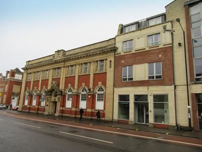 Thumbnail Office for sale in 2 St. Peters Court, Bedminster Parade, Bristol, City Of Bristol