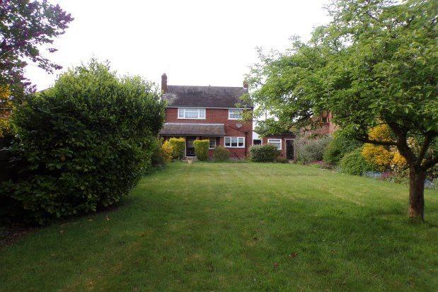 Thumbnail 3 bedroom property to rent in Poplar Lane, Cannock