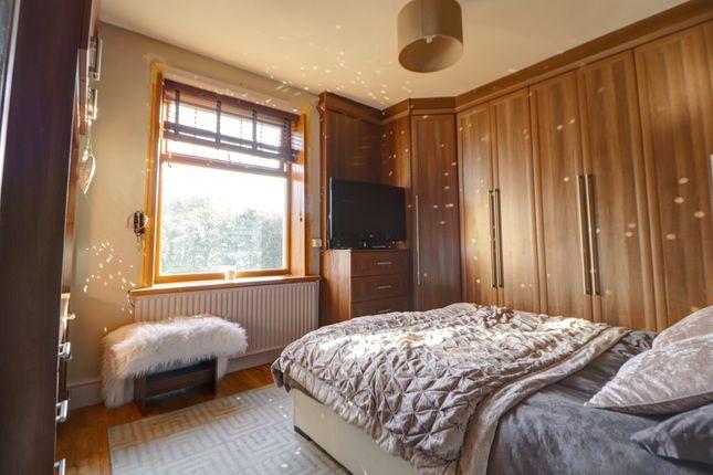 Master Bedroom of Rosehill Road, Burnley BB11