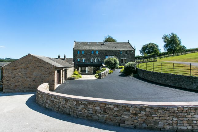 Thumbnail Barn conversion for sale in High Barn, Hornby, Lancaster