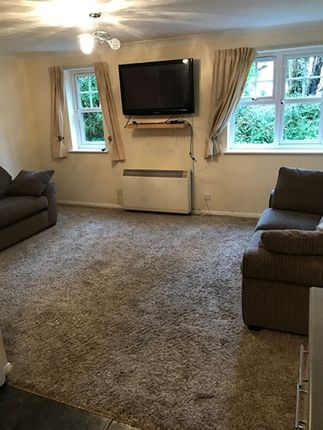 Thumbnail Flat to rent in Earls Meade, Luton