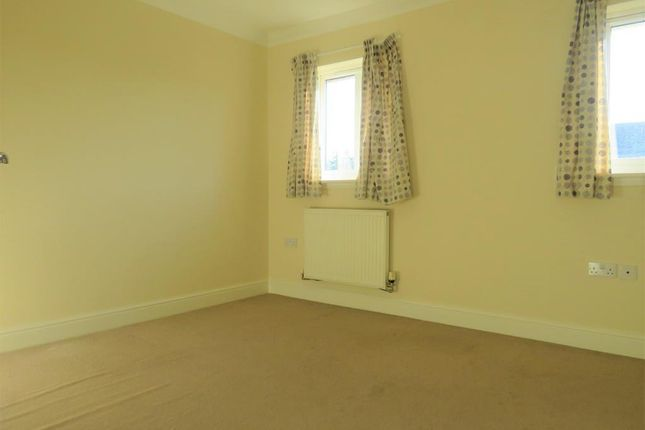 Bedroom 1 of The Croft, Christchurch, Wisbech PE14
