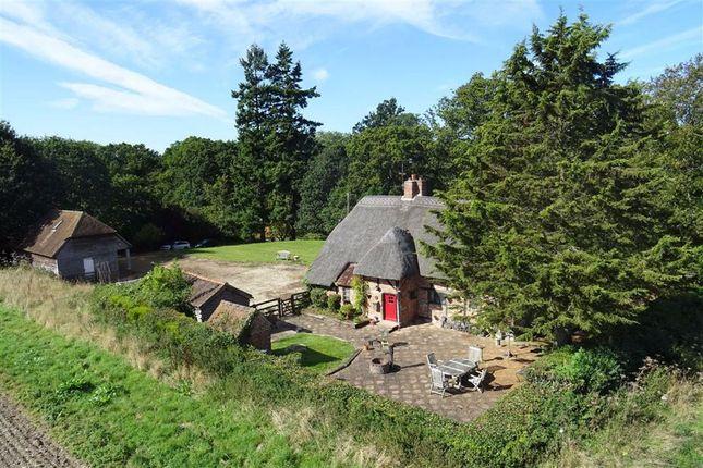 Thumbnail Detached house for sale in North Sydmonton, Newbury, Berkshire