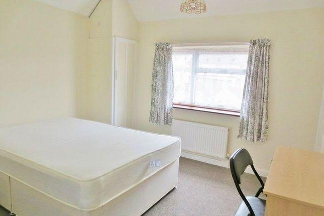 Bedroom of Hornby Road, Brighton BN2