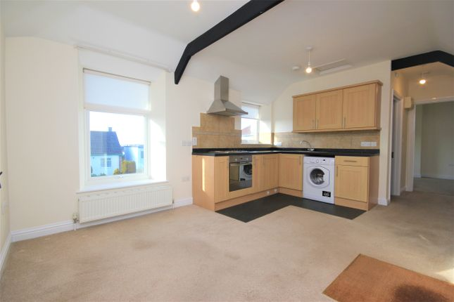 Thumbnail Flat to rent in The Drive, Hartley, Plymouth
