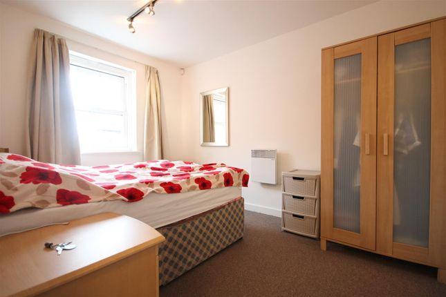 Bedroom of Woolpack Lane, Nottingham NG1