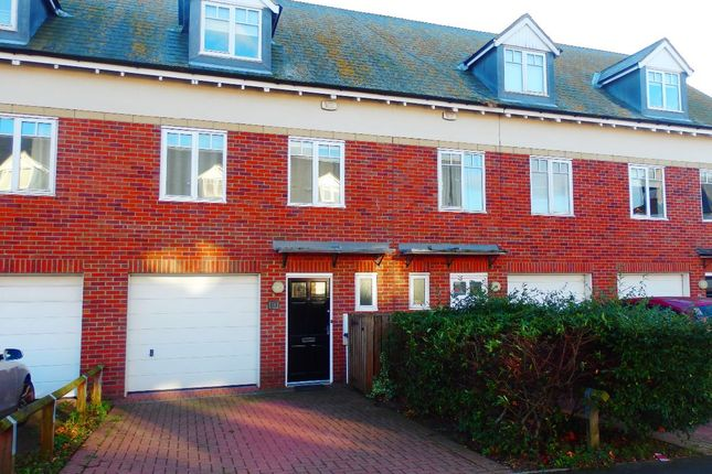 Thumbnail Terraced house to rent in Appletree Court, Walbottle, Newcastle Upon Tyne