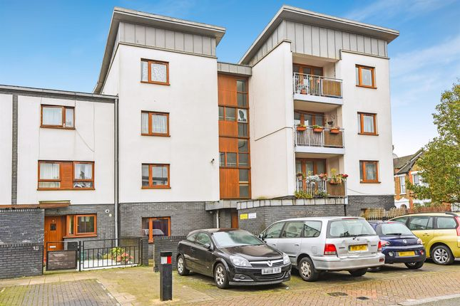 3 bed terraced house for sale in Windrush Road, London