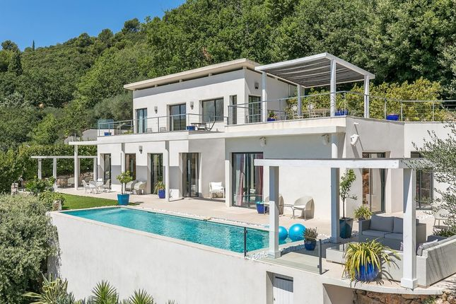 Villa for sale in Le Tignet, French Riviera, France