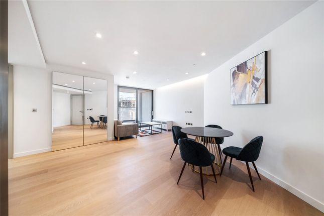 Thumbnail Flat to rent in 283 Edgware Road, London