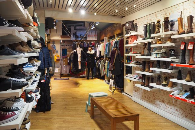 Retail premises for sale in Clothing & Accessories HU17, East Yorkshire