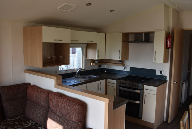 The Classically Designed Lounge Area Is Spacious And Also Features A Cosy Sofa Bed To Sleep A Further 2 People.The Spacious Fully-Equipped Kitchen Is Perfect For Those Family Meal Times. The Neutral Colour Scheme Of The Master Bedroom Will Give You A Feeling Of Utter Relaxation