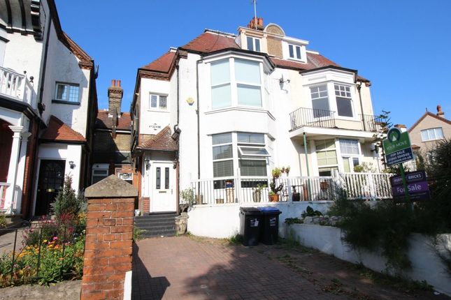 Thumbnail Semi-detached house for sale in Park Road, Ramsgate