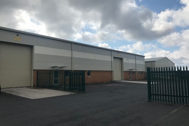 Thumbnail Warehouse to let in Waters Meeting Industrial Estate, Britannia Way, Bolton