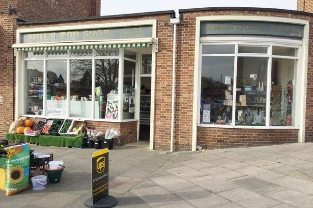Retail premises for sale in 30 Earlham West Centre, Norwich