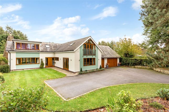 Thumbnail Detached house for sale in Hathaway Lane, Stratford-Upon-Avon, Warwickshire