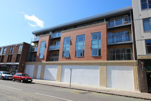 Thumbnail Flat to rent in The Grange, Hermitage Road, Hitchin
