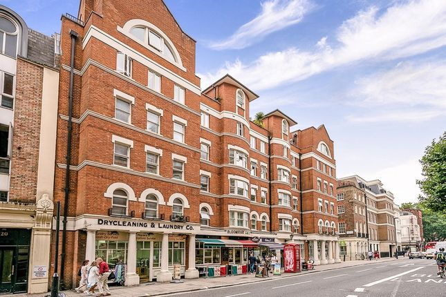 1 bed flat to rent in Bloomsbury Street, London