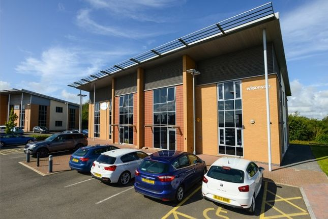 Thumbnail Office to let in Unit 1 Ivanhoe Business Park, Ivanhoe Business Park, Ashby-De-La-Zouch