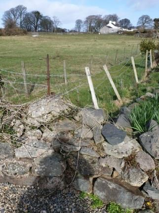 Piece Of Land of Hen Gapel, Caeathro, Caernarfon LL55