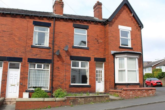 Thumbnail Terraced house to rent in Markland Hill, Heaton, Bolton