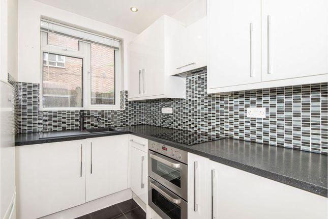 Kitchen of Haydons Road, Wimbledon SW19