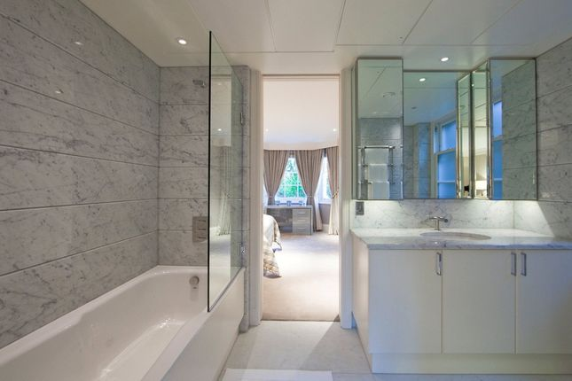 Bathroom of Hamilton Terrace, St John's Wood, London NW8