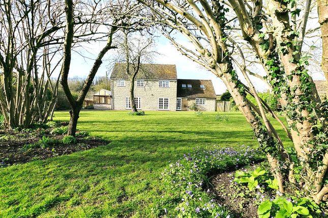 Thumbnail Property to rent in Binton Hill, Binton, Stratford-Upon-Avon