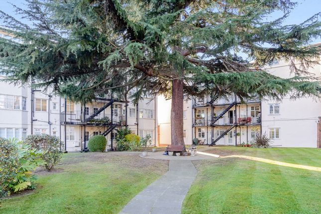 Thumbnail Flat for sale in Woodford House, London, London