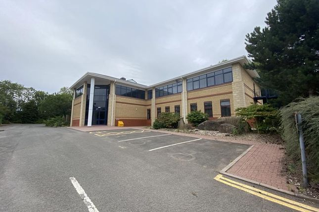 Thumbnail Office to let in Building 2010, Meriden Business Park, Copse Drive, Coventry