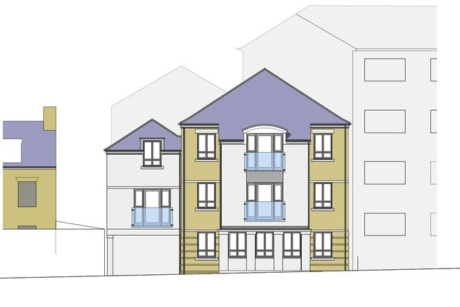 Thumbnail Flat for sale in Queen Anne Road, Maidstone
