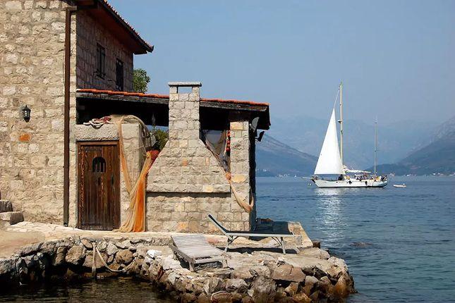 1 bed villa for sale in Tivat, Lustica, Kakrc