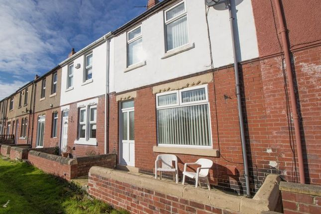 Thumbnail Terraced house to rent in Watson Street, High Spen, Rowlands Gill