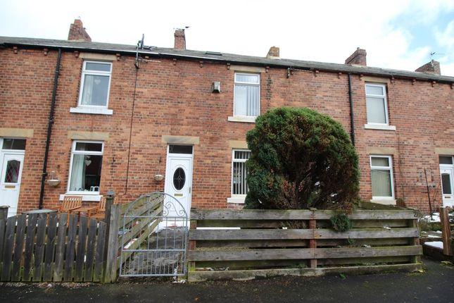 Thumbnail Terraced house to rent in Milton Street, Greenside, Ryton