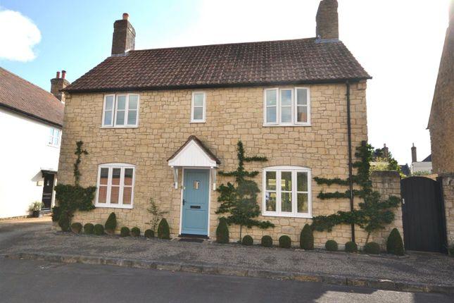 Thumbnail Detached house for sale in Wardbrook Street, Poundbury, Dorchester