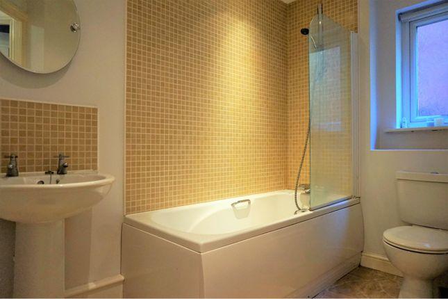 Bathroom of Eccles Way, Nottingham NG3