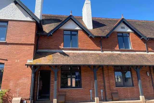 Thumbnail Cottage to rent in Stanbury Row, Alphington, Exeter