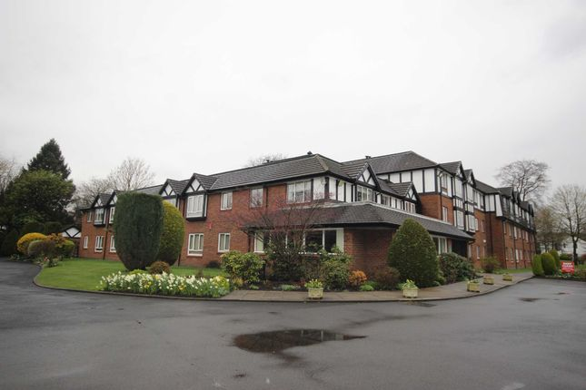 Thumbnail Flat for sale in Barton Road, Worsley, Manchester
