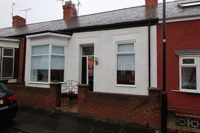 Thumbnail Terraced house for sale in Cooperative Terrace, High Barnes, Sunderland