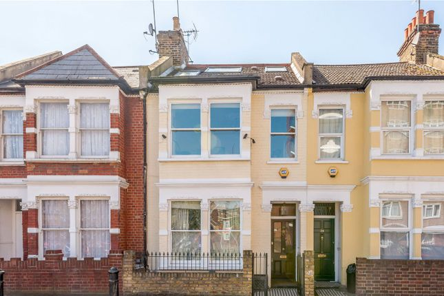 Picture No. 01 of Kelvedon Road, London SW6