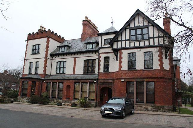 Thumbnail Flat to rent in Sandown Road, Belfast