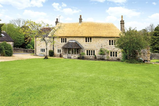 Thumbnail Detached house for sale in Mells, Somerset
