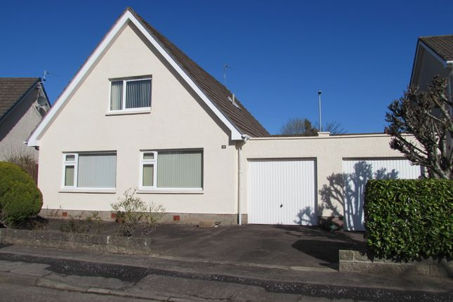 Thumbnail Detached house for sale in Shawfield Avenue, Ayr