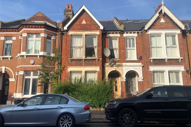 4 bed terraced house for sale in Gaskarth Road, London SW12