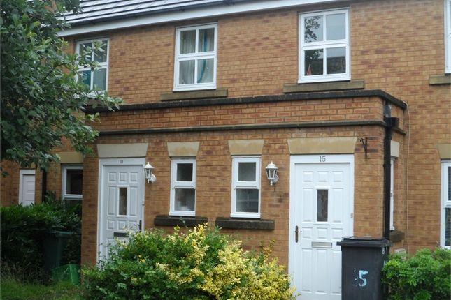 Thumbnail Semi-detached house to rent in Lancelot Road, Stoke Park, Stapleton, Bristol, Gloucestershire