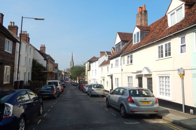 Thumbnail Property to rent in St. Ann Street, Salisbury