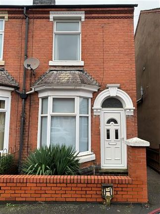 Thumbnail Property to rent in Clarence Street, Kidderminster
