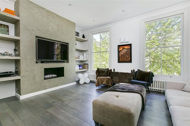 Thumbnail Flat to rent in Chesterton Road, Notting Hill